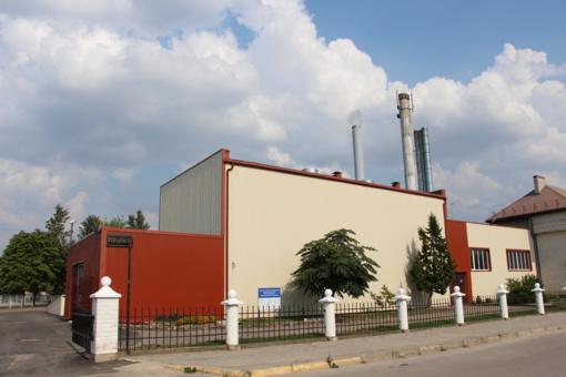 """AB """"Šiaulių energija"""" Kuršėnuose įrengs saulės jėgainę"""