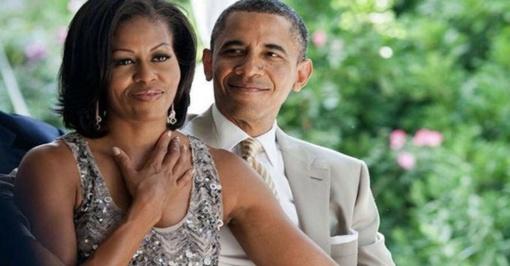 8 Mišelės Obamos patarimai, kaip išlaikyti puikius santykius