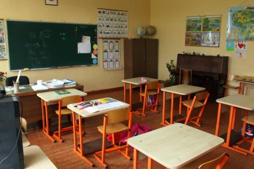 Mokytojai – ties išbandymų riba