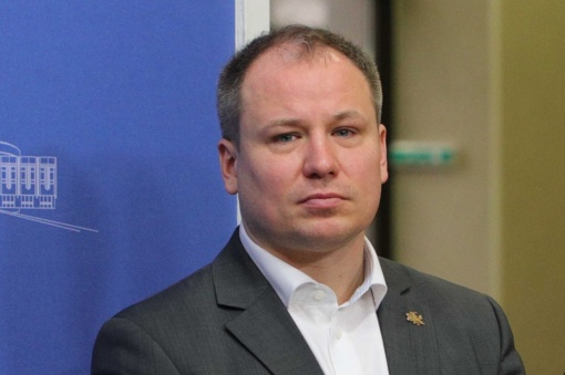 G. Surplys: ekonomikos skatinimui papildomai skirta 500 mln. eurų