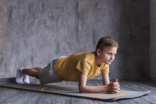 Panevėžiečiai sportininkai treniruojasi net ir per karantiną: sugalvoja išradingų sprendimų