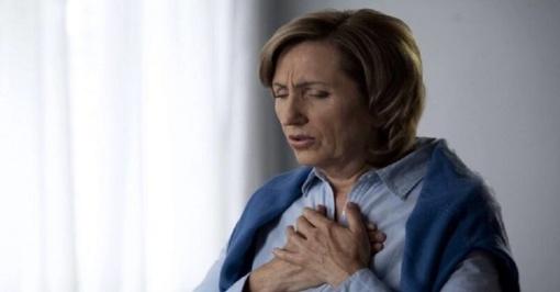 Gydytojo patarimai, ką daryti, jei darosi sunku kvėpuoti