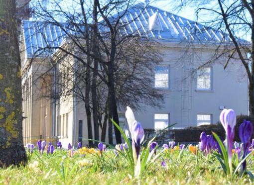 Jonavos viešoji biblioteka atnaujina lankytojų aptarnavimą