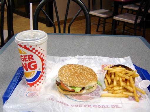 """Atidedamas """"Burger King"""" restoranų atidarymas Baltijos šalyse"""