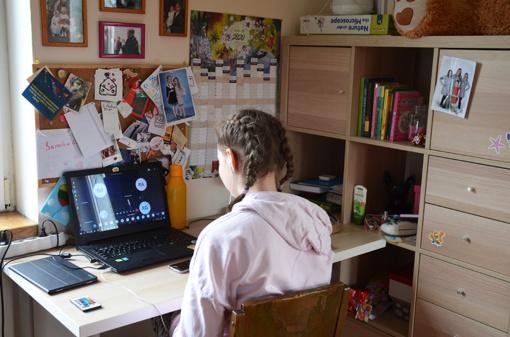 Daugelyje Panevėžio rajono mokyklų mokslo metai baigsis birželio 1-ąją