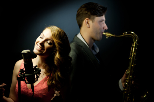Tarptautinės džiazo dienos proga – Tomo ir Indrayos gyvo garso koncerto tiesioginė transliacija