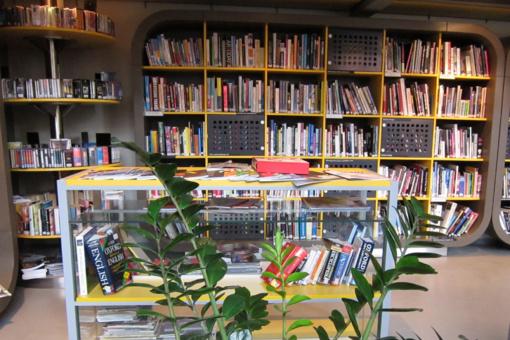 Liepos mėnesio renginiai ir parodos Zarasų viešojoje bibliotekoje ir padaliniuose