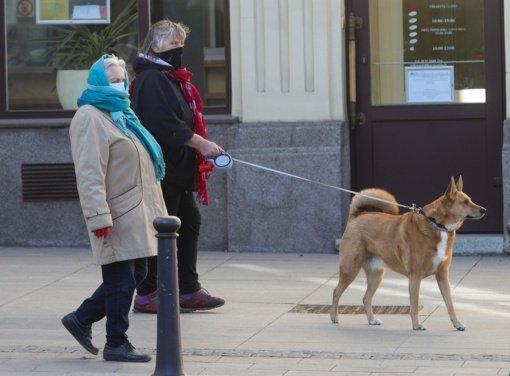 Lietuviai norėtų didesnių ES galių pandemijai įveikti