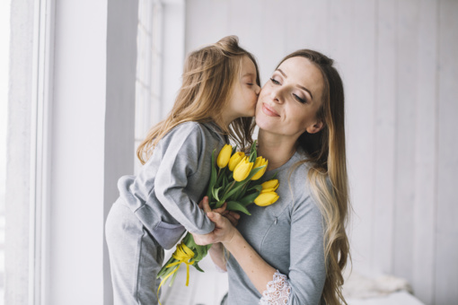 Mamos atvirai: kas labiausiai džiugina Motinos dienos proga?