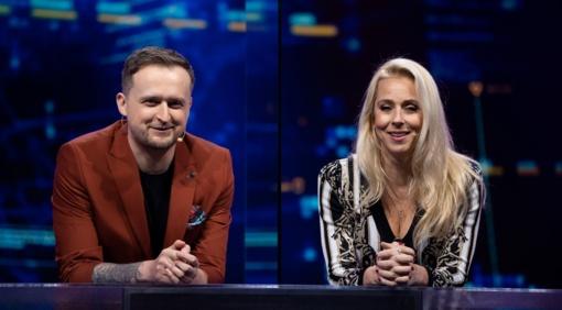 Laukia intriguojanti kova: kas laimės – Ineta Stasiulytė ar Mindaugas Stasiulis?