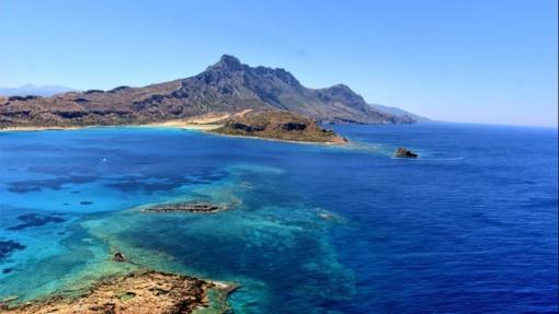Prie Kretos įvyko 6 balų žemės drebėjimas