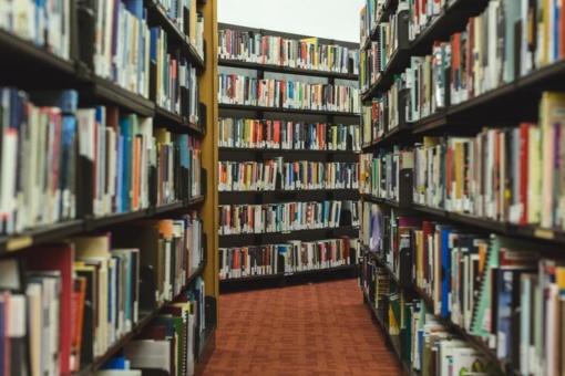 Ruošiamasi rekonstruoti Kauno apskrities viešąją biblioteką