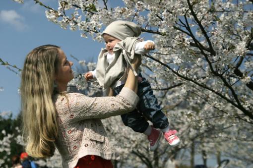 L. Kukuraitis: globoti vaikus pasiryžę žmonės iš tiesų padeda visai mūsų visuomenei, nes dalijasi savo šiluma, namais, žiniomis ir patirtimi