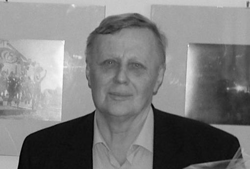 In memoriam Vidmantas Mykolas Vingelis