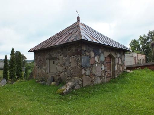 Rokiškio rajone koplytėlėje įsikurs A. Strazdo muziejus