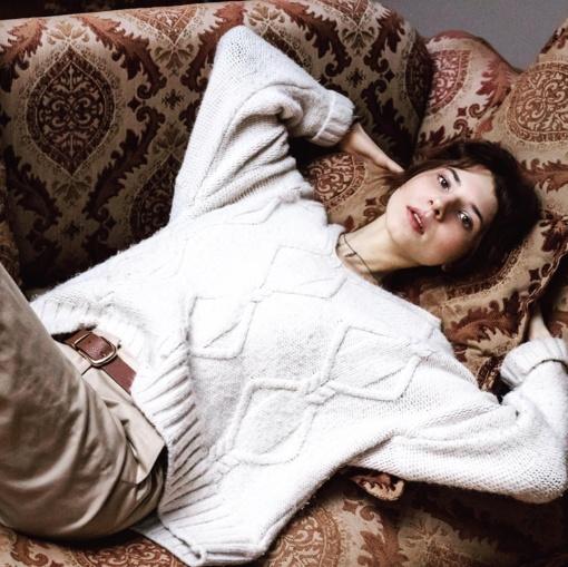 Žavusis modelis Gintarė Mockutė: nebijokime rodyti savo emocijų