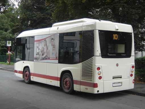 """""""Lazdijų autobusų parkas"""" atnaujina vietinio reguliaraus susisiekimo autobusų maršrutus"""