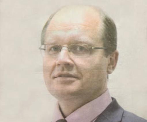 Arūnas Purvainis – Kauno apylinkės teismo pirmininkas