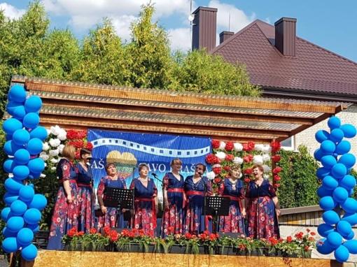 Kauno rajono meno kolektyvai gali atnaujinti veiklą