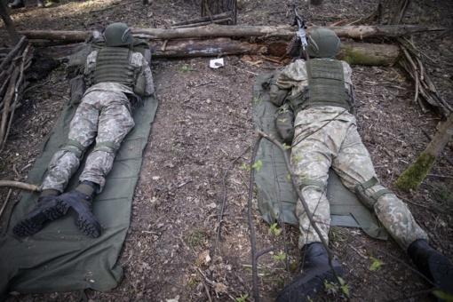 Lietuvos kariuomenėje – karantino režimo lengvinimas