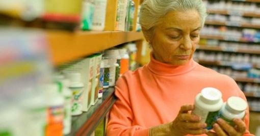 Išskirtas vitaminas, kuris labai reikalingas pagyvenusiems žmonėms