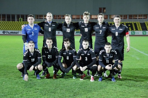 Šiaulių universiteto futbolininkai antrus metus iš eilės tapo Lietuvos studentų futbolo lygos čempionais