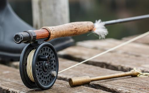 Upėtakių žvejyba brakonieriams kainavo per 3000 eurų