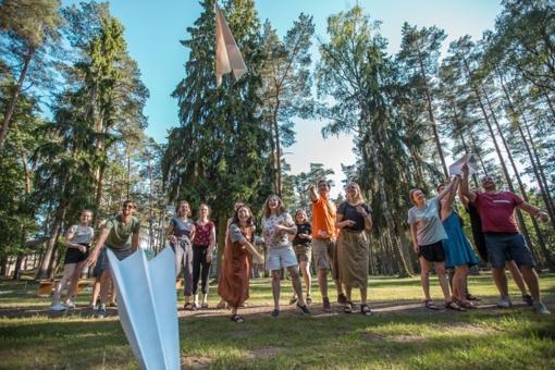 """""""Mes – bendruomenė"""" konkurse – dvi Panevėžio rajono bendruomenės"""