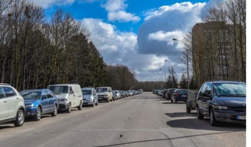Panevėžio gatvėms atnaujinti – dar daugiau kaip 5 mln. Eur