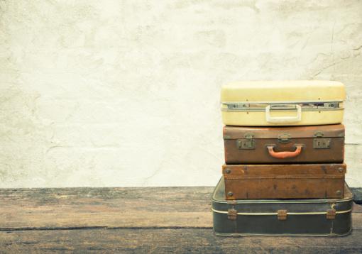 Ignalinos krašto muziejus ieško senų lagaminų!