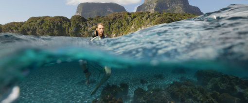 "Filmo apžvalga: ""The Shallows"" (2016)"