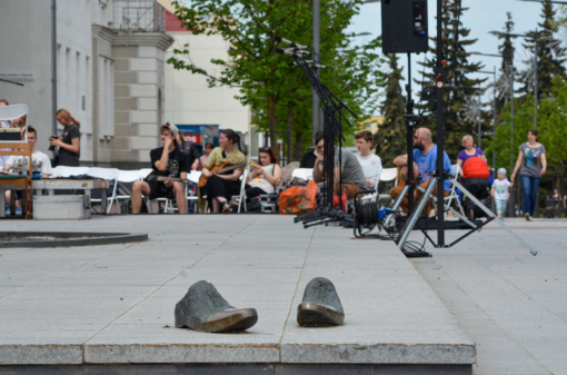 Karantinas griauna tradicijas: perkeliami Gatvės muzikos dienos bei Muziejų nakties renginiai