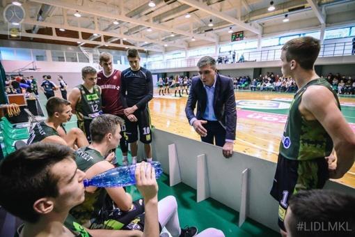 """Panevėžietis treneris T. Mykolaitis: """"Per savo karjerą man teko dirbti su nemažai gabaus jaunimo"""""""