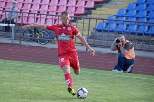 Paulius Janušauskas tapo Lietuvos studentų lygos čempionu