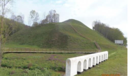 Sutvarkius Kartupėnų piliakalnį, eilė atėjo Bišpiliui