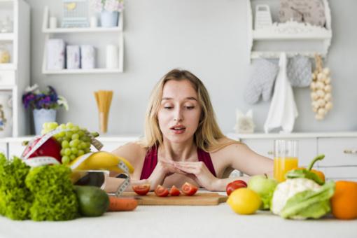 Skausmą gali palengvinti dieta