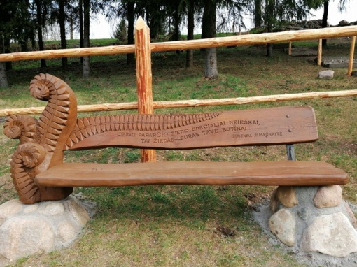 Mažoji Lietuvos kultūros sostinė Tauragnai stebins renginių gausa
