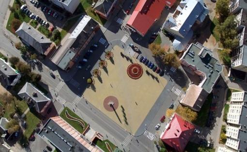 Septyniasdešimt septintoji karantino diena Lazdijų rajone