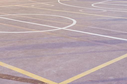Gilučiuose bus kuriama sporto zona