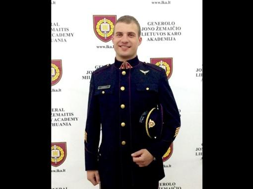 Karininkas jaučiasi laimingas padėdamas kitiems