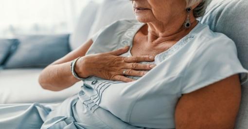 Keturi netikėti veiksniai, kurie gali padidinti širdies smūgio riziką