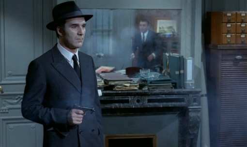 Mirė prancūzų kino legenda Michelis Piccoli
