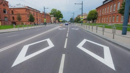 Kaunas inicijuoja Kelių eismo taisyklų papildymą