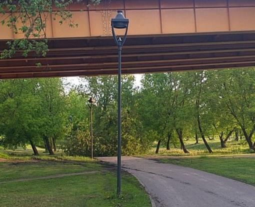 Praneša skaitytojai: dviračių takas netoli Kauno pilies – nepravažiuojamas