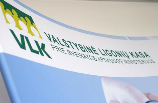 Stacionarines paslaugas atnaujino kone visos gydymo įstaigos