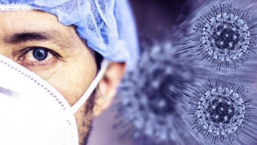 Kiek laiko reikia pasveikti nuo koronaviruso?