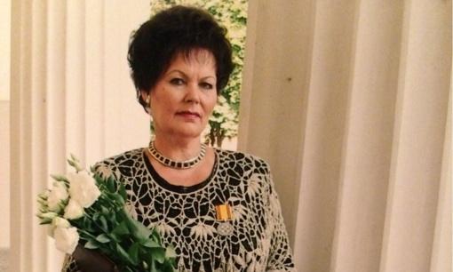 Česlava Pimpienė – apie Visagino menų akademijos įsteigimą