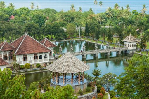 Balį užsienio turistams planuojama atverti nuo spalio