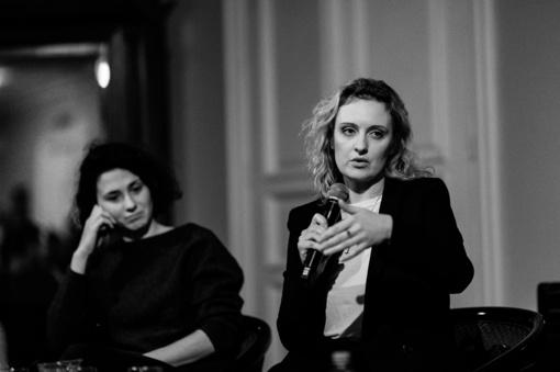 Gabrielė Tuminaitė: apie sustojusią Mažojo teatro veiklą, naują sezoną ir antrąją (teatro) bangą