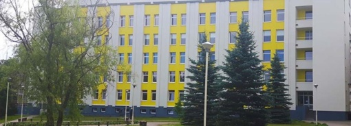 Švenčionių ligoninėje tęsiamas planinių ambulatorinių paslaugų atnaujinimas